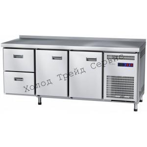 Стол морозильный Abat СХН-70-02