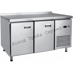 Стол морозильный Abat СХН-70-01(2 двери)