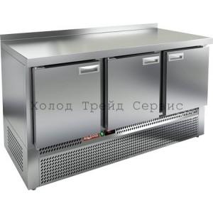 Стол морозильный HICOLD GNE 111/BT
