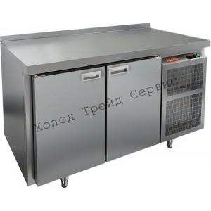 Стол морозильный HICOLD SNE 11/BT
