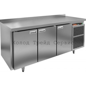 Стол охлаждаемый Hicold GN 111/TN
