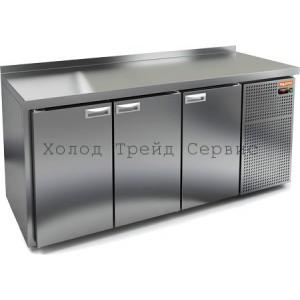 Стол морозильный Hicold GN 111/BT