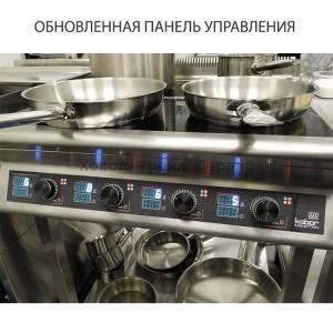 Плита индукционная Кобор I7-4S