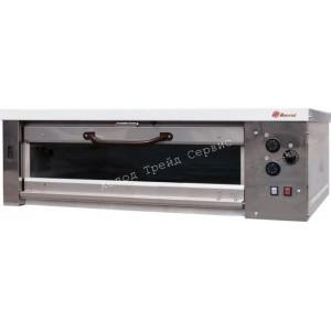 Печь хлебопекарная Восход ХПЭ-750/1-С (со стеклянной дверью)