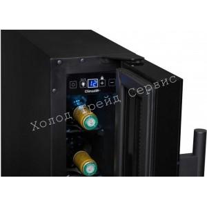 Монотемпературный винный шкаф Climadiff CBU7S1B