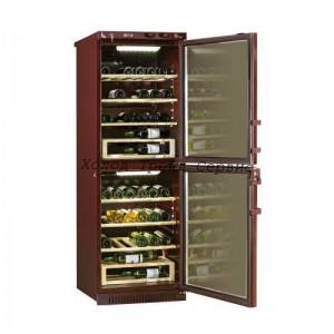 Винный шкаф POZIS-Wine ШВД-78