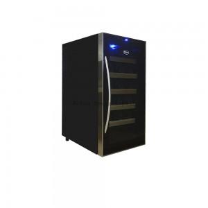 Термоэлектрический винный шкаф Cold Vine C18-TBF1