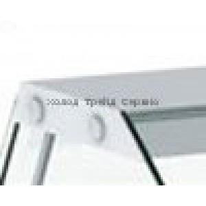 Морозильная витрина Cryspi Gamma-2 M 1500 (с боковинами)