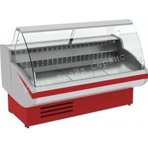 Холодильная витрина Cryspi Gamma-2 1500