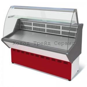 Витрина холодильная МХМ ВХС-1,0 Нова