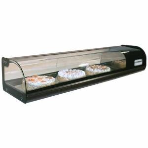 Барная холодильная витрина Carboma ВХСв-1,8 (под 8 гастроемкостей)