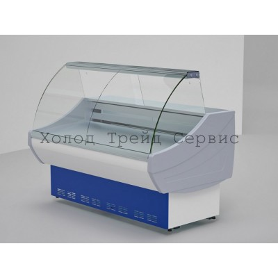 Холодильная витрина Премьер Рита ВВУП1-0,47ТУ/Р-1,9 (+1…+7)