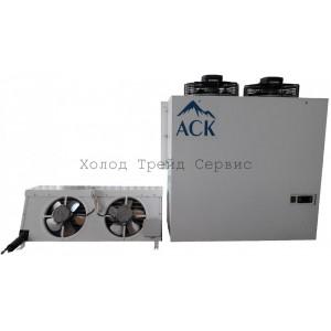 Среднетемпературная сплит-система АСК-Холод СС-12 ECO