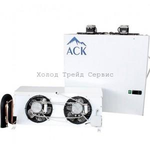 Среднетемпературная сплит-система АСК-Холод СС-32