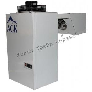 Моноблок низкотемпературный АСК-Холод МН-12