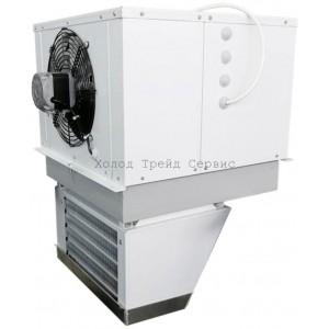 Потолочный моноблок среднетемпературный АСК-Холод МСп-11