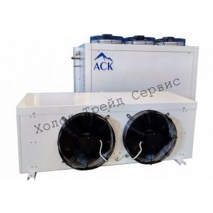 Низкотемпературная сплит-система АСК-холод СН-42
