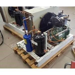 Холодильный агрегат Bitzer 2DC – 2.2