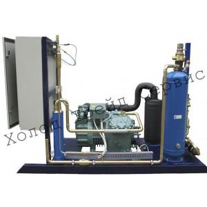 Компрессорно-конденсаторный блок в сборе Bitzer 4HE-18Y
