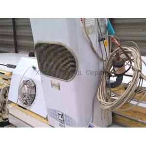 Холодильная сплит-система Zanotti до 15 м3,  с установкой