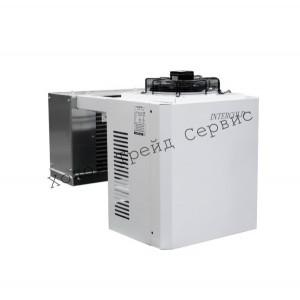 Моноблок среднетемпературный Intercold MMCM 331