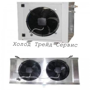 Сплит-система Intercold LCM 108 Evolution (-25 ºС)