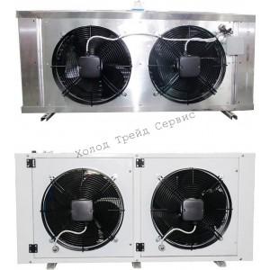 Сплит-система низкотемпературная Intercold LCM 447