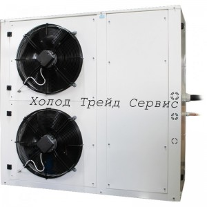 Агрегат ККБ (низкотемпературный) Intercold ККБ3-ZF49