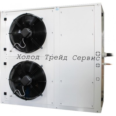 Агрегат ККБ (низкотемпературный) Intercold ККБ3-ZF49