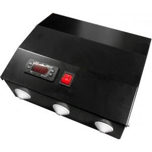 Сплит-система среднетемпературная Intercold MCM 223 220 Evolution