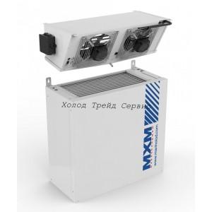 Среднетемпературная сплит-система МХМ MSN 222