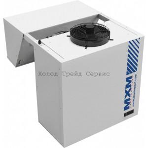 Моноблок среднетемпературный МХМ MMN 338