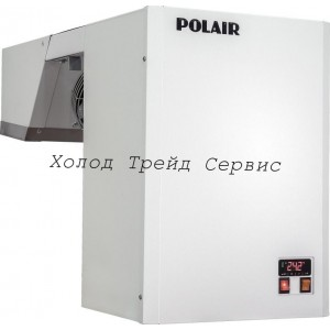 Моноблок Polair MM 115 R Evolution 2.0 -5..+5 °C