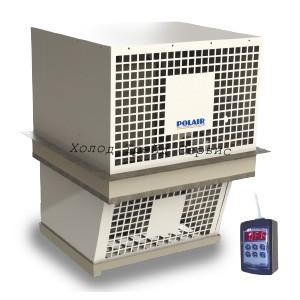 Потолочный моноблок Polair MB 109 ST -18°C
