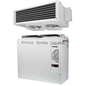 Среднетемпературная сплит-система Polair SM 232 S