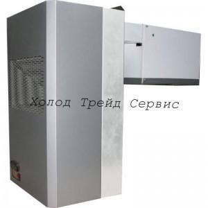 Холодильный моноблок Полюс MMS 117 (MC115)