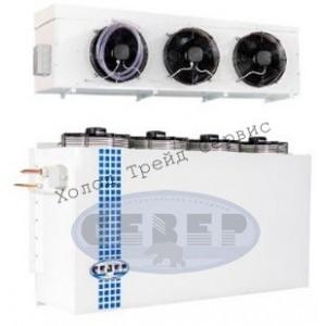 Сплит-система среднетемпературная Север MGS 525 S (с ВПУ)