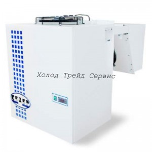 Низкотемпературный моноблок СЕВЕР BGM 340 S (-25)