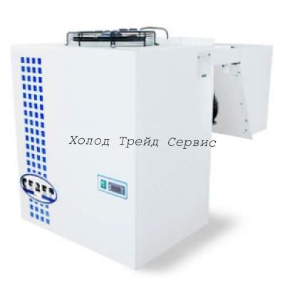 Низкотемпературный моноблок Север BGM 340 S
