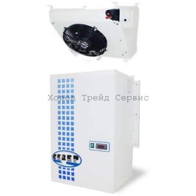 Сплит-система среднетемпературная Север MGS 213 S