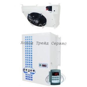 Сплит-система низкотемпературная Север BGS 415 S (с ВПУ)