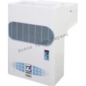 Моноблок среднетемпературный Zanotti MGM212С 572F + шумоизоляция (38 дБ)