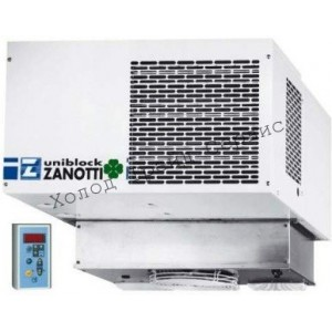 Моноблок потолочный низкотемпературный Zanotti BSB235N211F