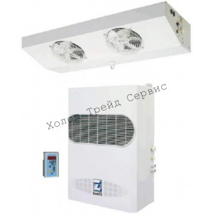 Сплит-система среднетемпературная Zanotti MGS213 872F