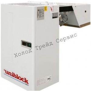 Моноблок среднетемпературный Zanotti MZM320T 201F