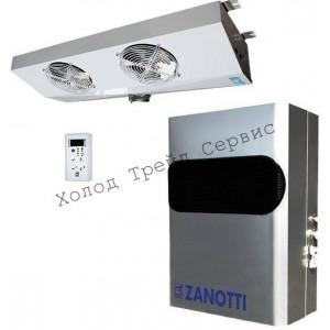 Сплит-система среднетемпературная Zanotti MGS 213 367F