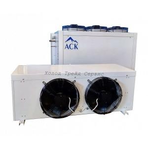 Сплит-система АСК-Холод СС-21 ECO (до 30м3)