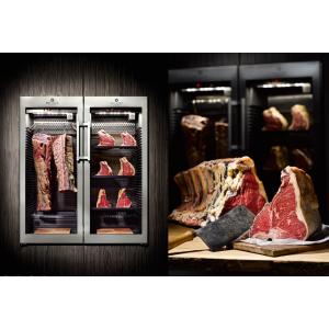 Шкафы для вызревания сыров и мяса