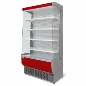 Холодильная горка Флоренция ВХСп-0,6 МХМ