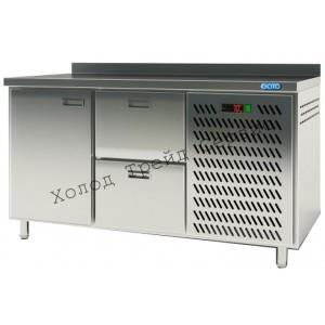 Стол холодильный ITALFROST (Cryspi) СШC-2,1 GN-1400